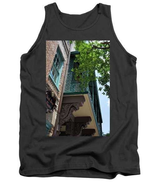 The Dock Tank Top