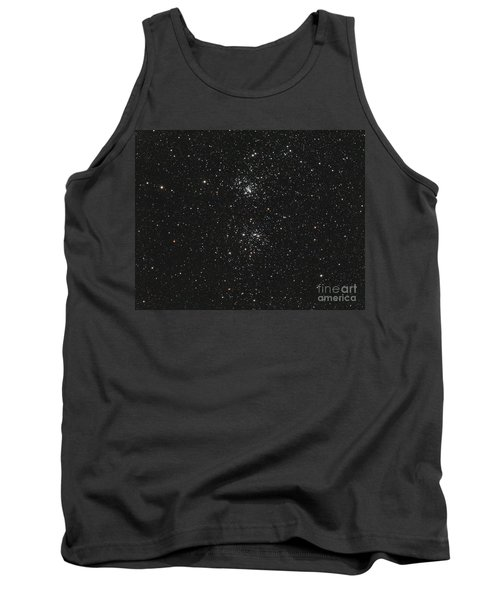 The Double Cluster Tank Top
