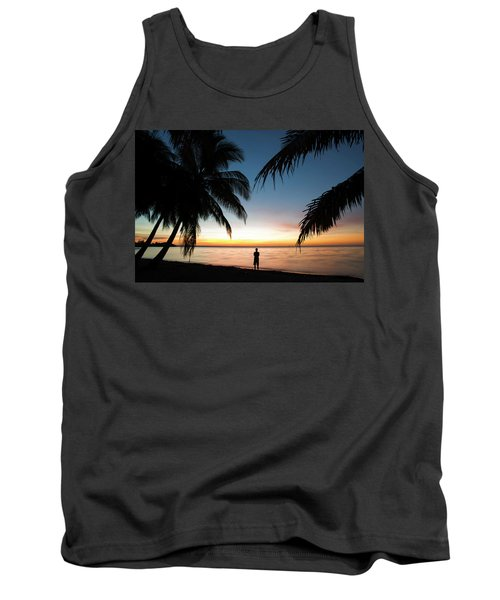 The Dreamer I Tank Top