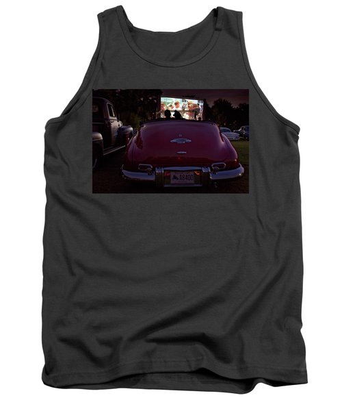 The Drive- In Tank Top