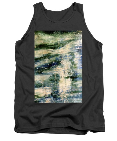 The Elements Water #5 Tank Top