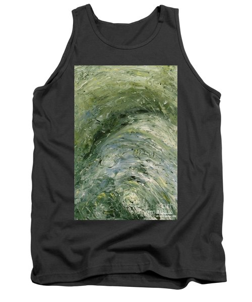 The Elements Water #6 Tank Top