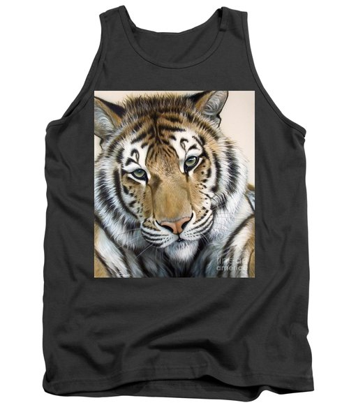 The Embrace Tank Top