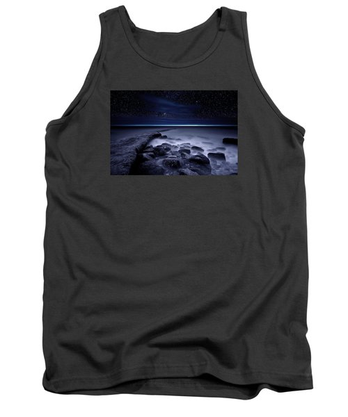 The End Of Darkness Tank Top