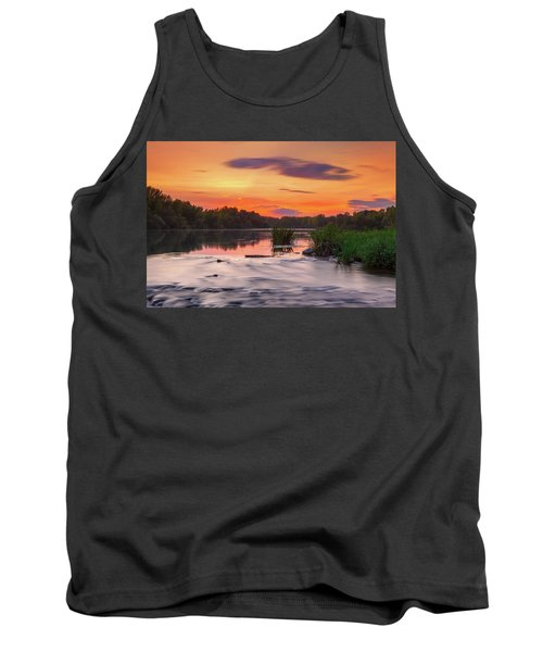 The Eve On The River Tank Top