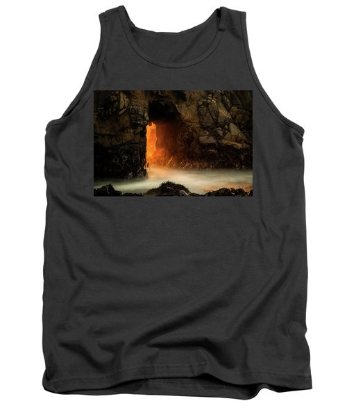 The Exit Tank Top