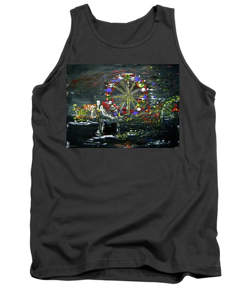 The Fair Tank Top