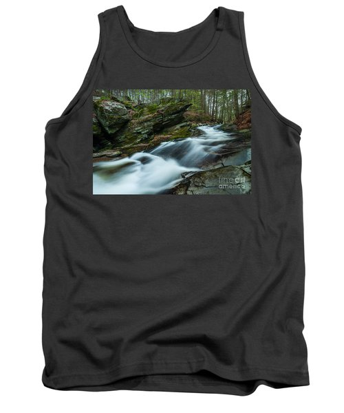The Falls At Tierney Tank Top