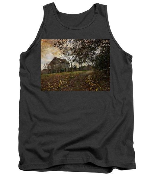 The Farm House  Tank Top
