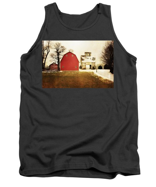 Tank Top featuring the photograph The Favorite by Julie Hamilton