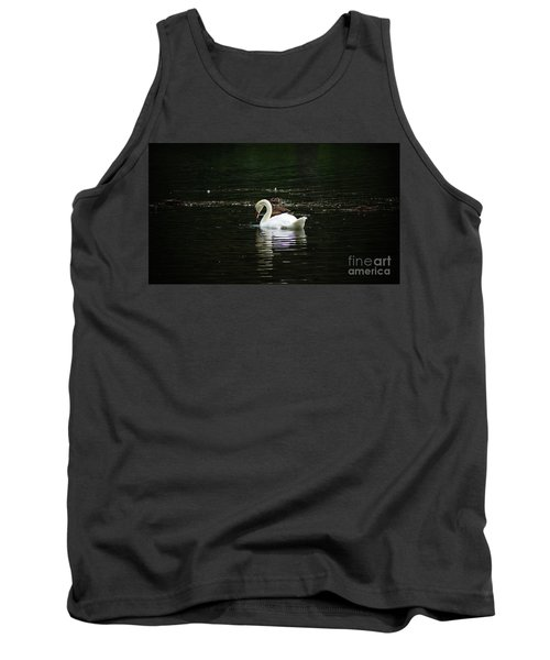 The Fishers Tank Top