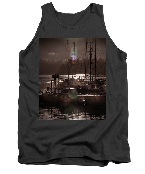 The Fleet Tank Top