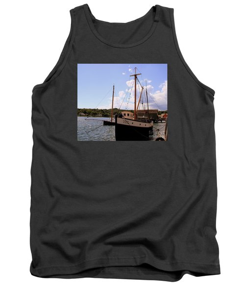 The Florence Tank Top