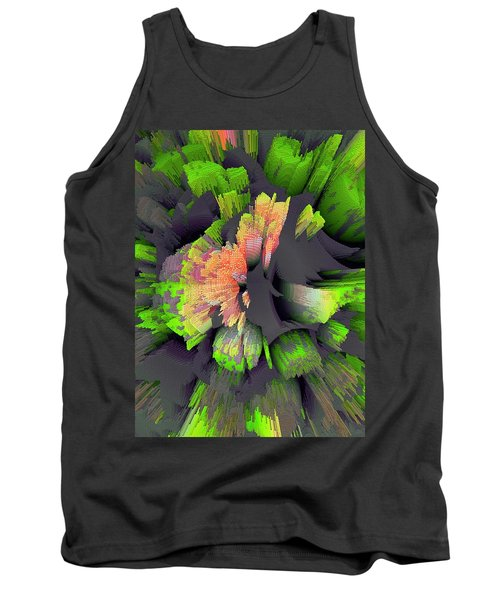 The Flower Factory 2 Tank Top