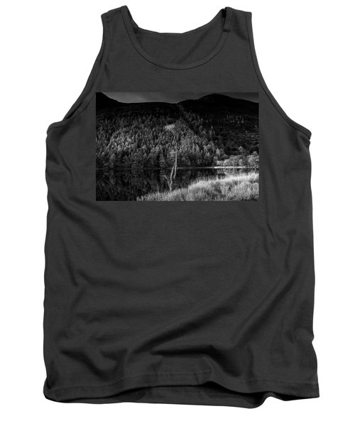 The Flute Player Tank Top