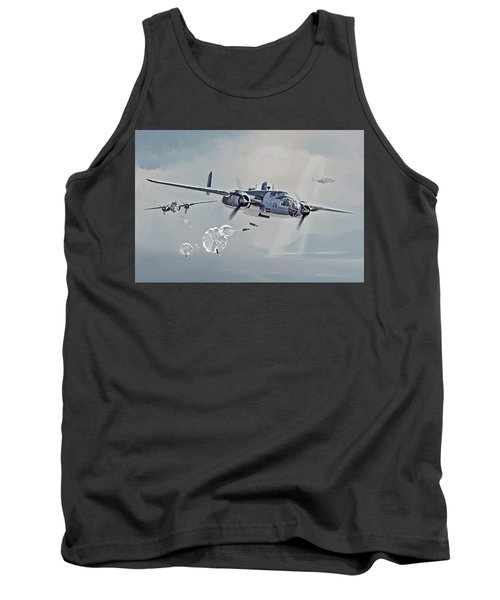 The Flying Nightmares Tank Top