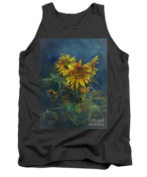 The Force Tank Top