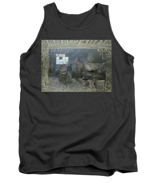 The Forge Tank Top