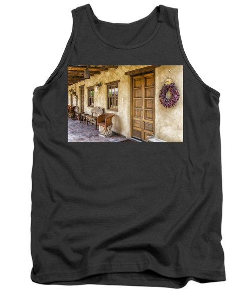 The Gage Hotel Tank Top