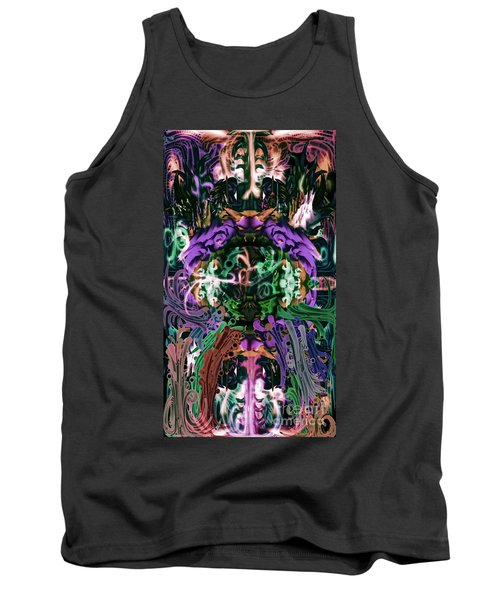 The Gate 2 Tank Top
