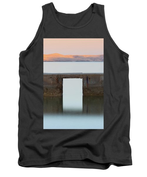The Gate Of Freedom Tank Top