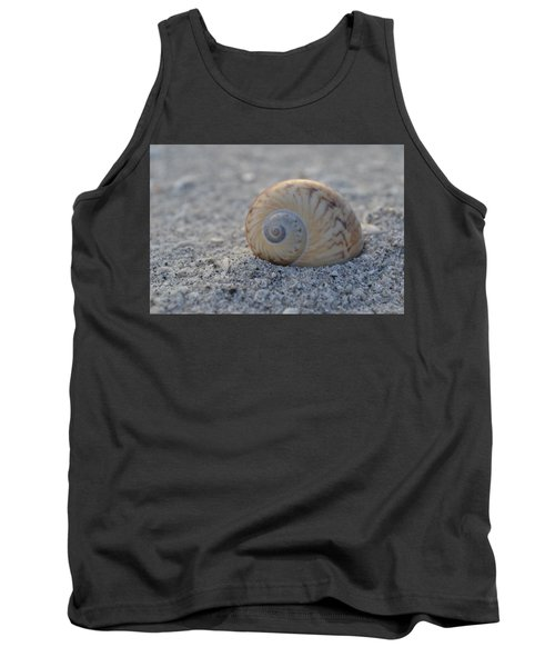 Tank Top featuring the photograph The Gaudy Nautica by Melanie Moraga