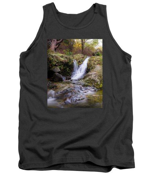 The Glen River Falls Tank Top