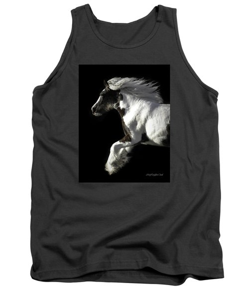 The Gorgeous Filly Tank Top