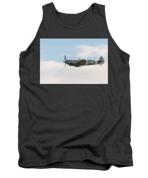 The Grace Spitfire Tank Top