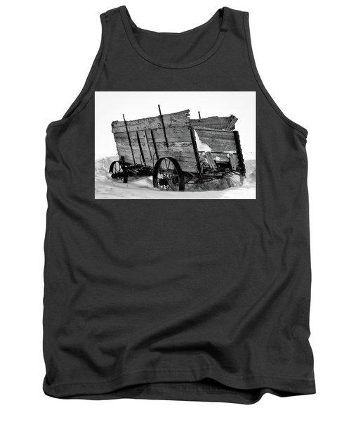 The Grain Wagon Tank Top