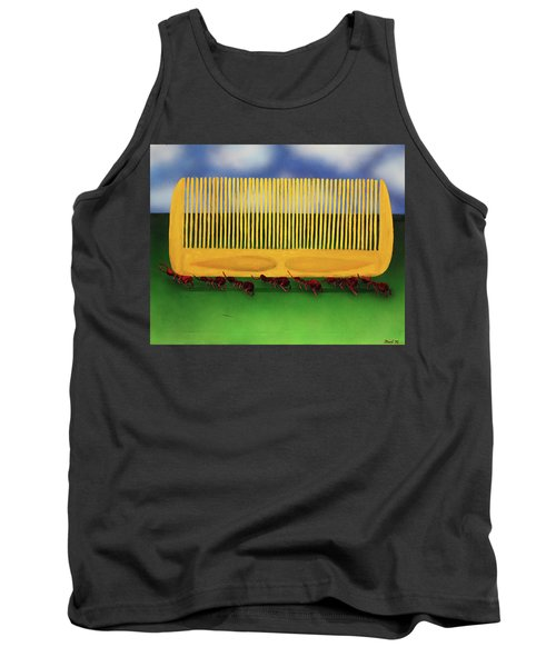 The Great Escape Tank Top