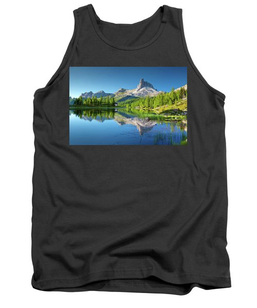 The Great Northwest Tank Top