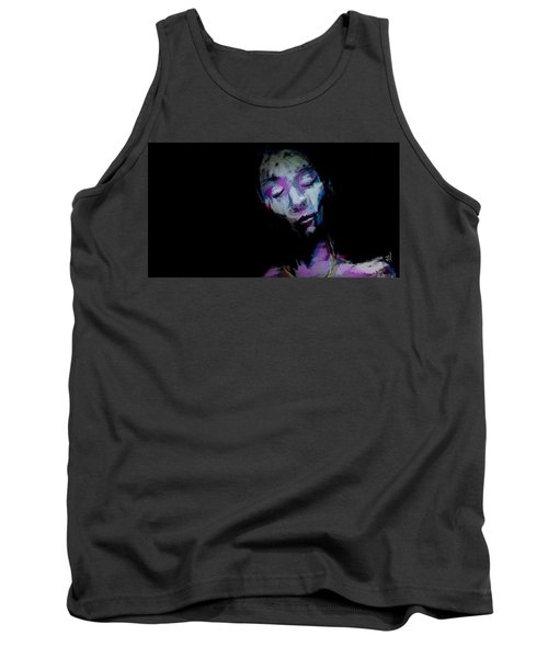 The Great Quiet Tank Top