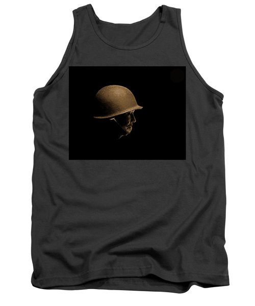 The Greatest Generation Tank Top