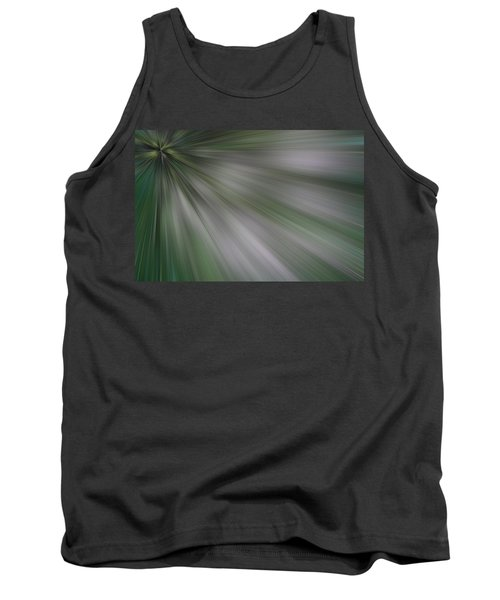 The Green Array Tank Top