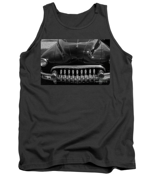 The Grille Has It Tank Top by Kirt Tisdale