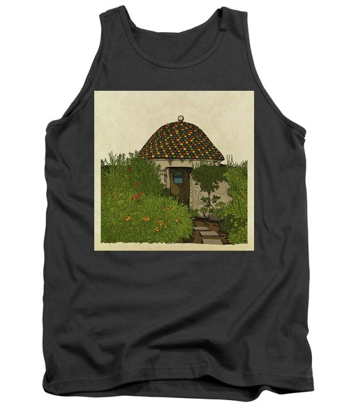 The Guard House Tank Top
