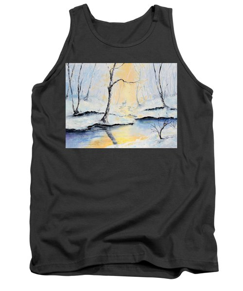 The Guardian Tank Top by Meaghan Troup