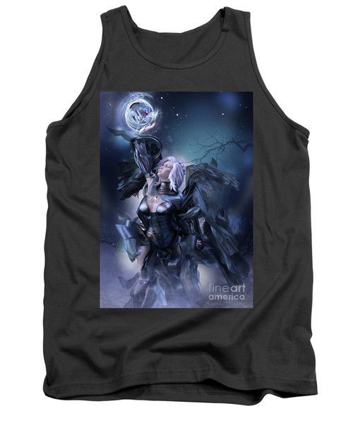The Hatching Tank Top