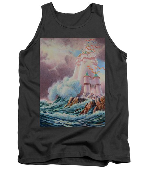 The High Tower Tank Top