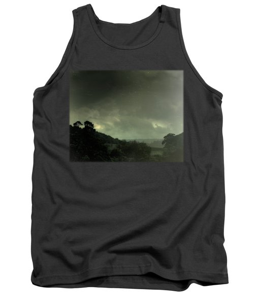 The Hills Show The Way Tank Top