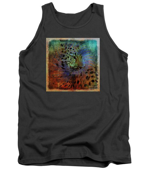 The Hour Of Pride And Power 2015 Tank Top