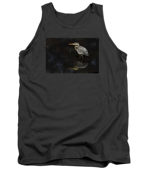 The Hunter Tank Top