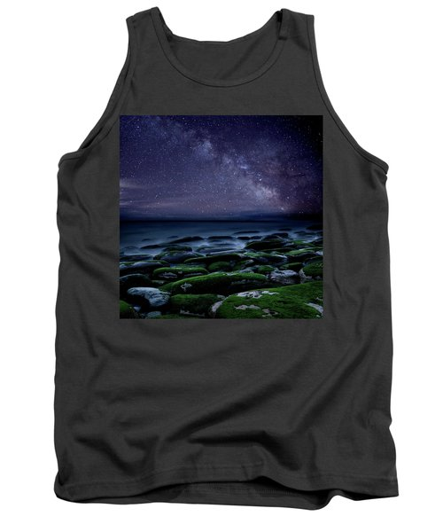 The Immensity Of Time Tank Top