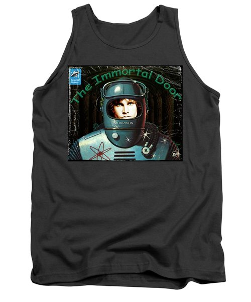 The Immortal Door Tank Top