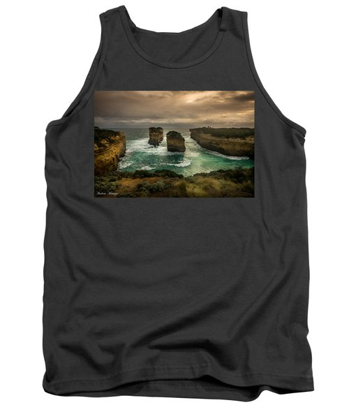 The Inlet Tank Top