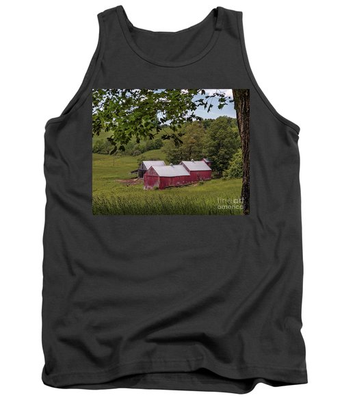 The Jenne Farm II Tank Top