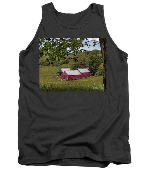 The Jenne Farm II Tank Top
