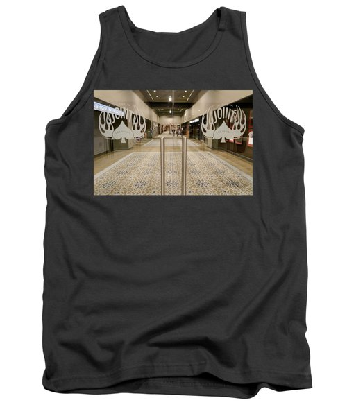 The Joint Tank Top