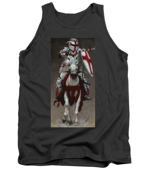 The Joust Tank Top